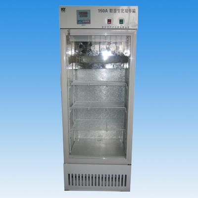 培养箱附近不可使用可燃性喷雾剂,以免电火花引燃.